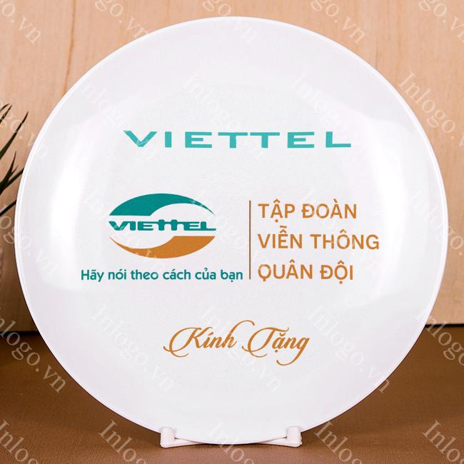 dĩa sứ Minh Long