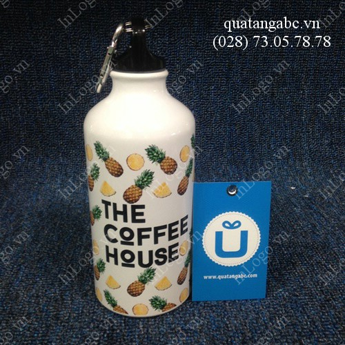 In bình giữ nhiệt The Coffee House